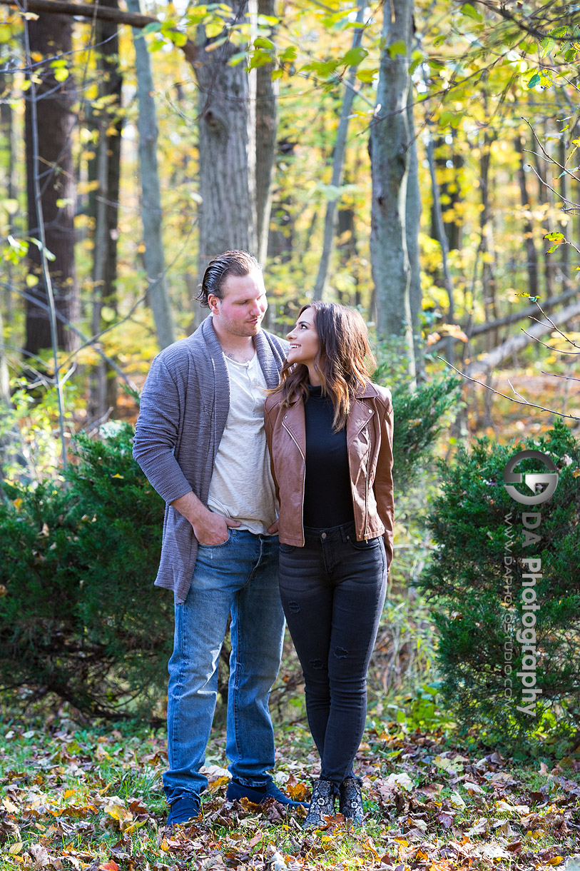 Engagement Photography in Guelph