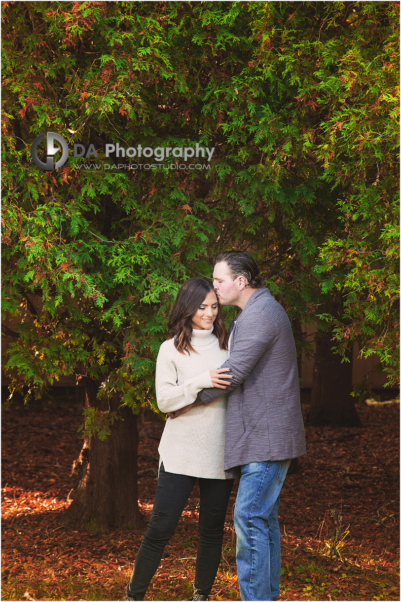 Best Engagement Photographers in Guelph
