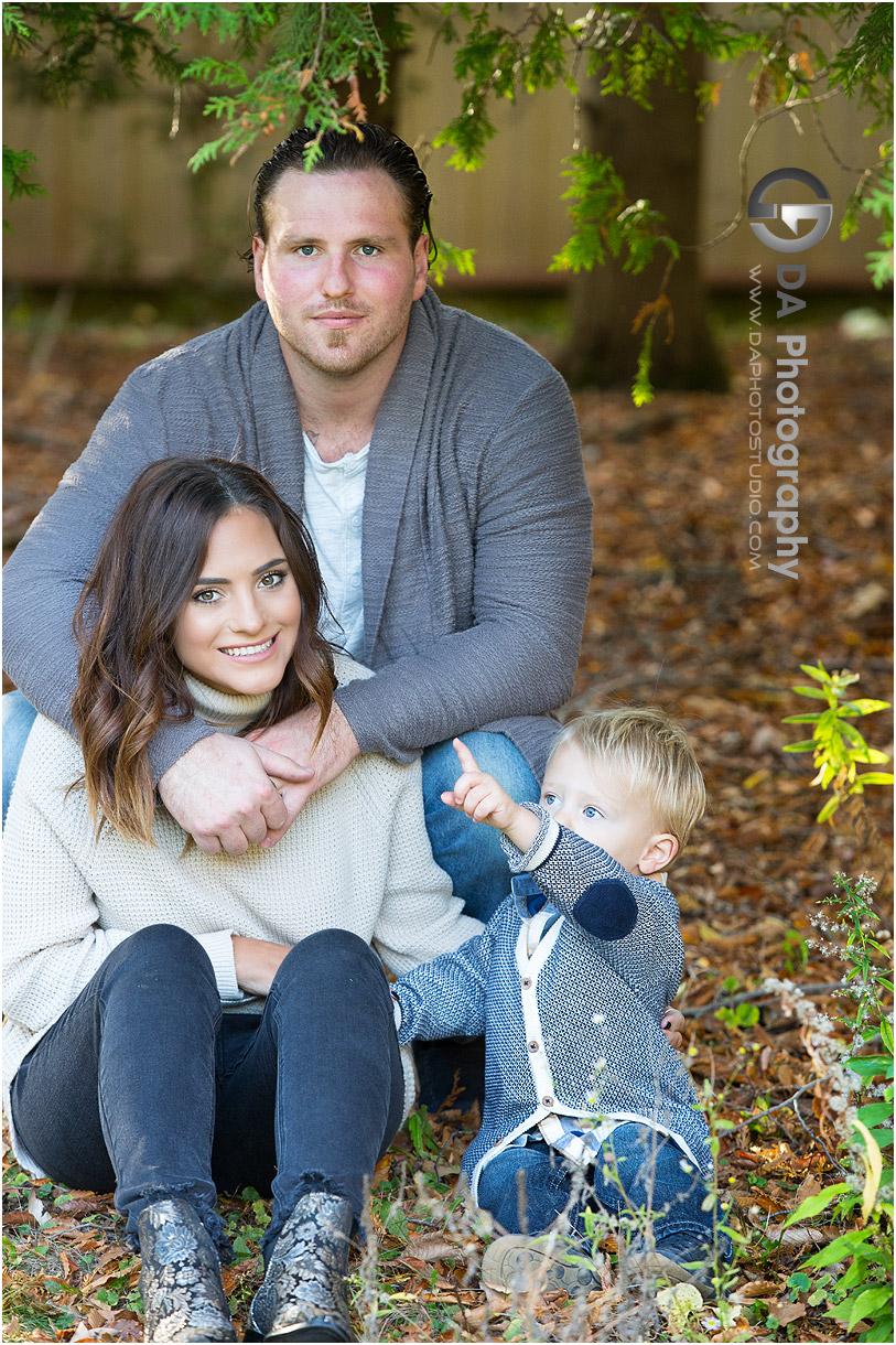 Hamilton Family Photos