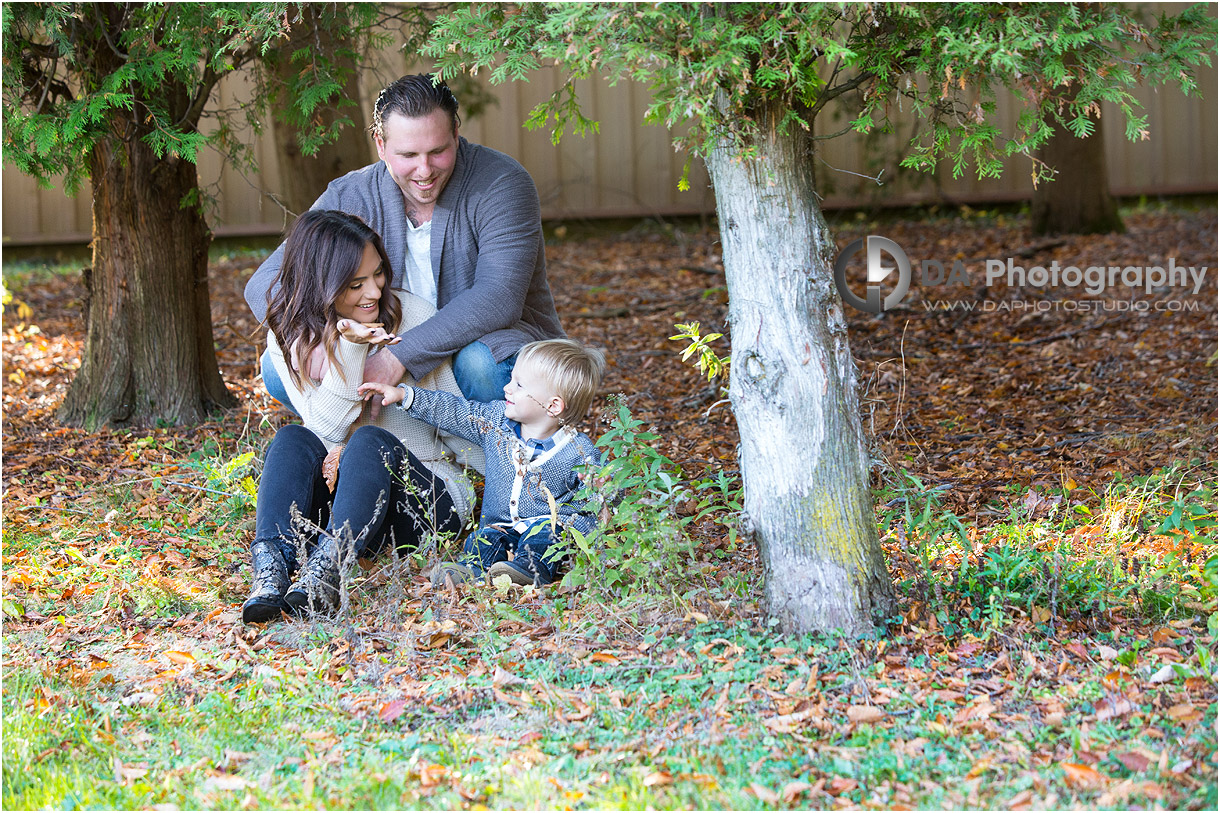 Fun Family Photographer