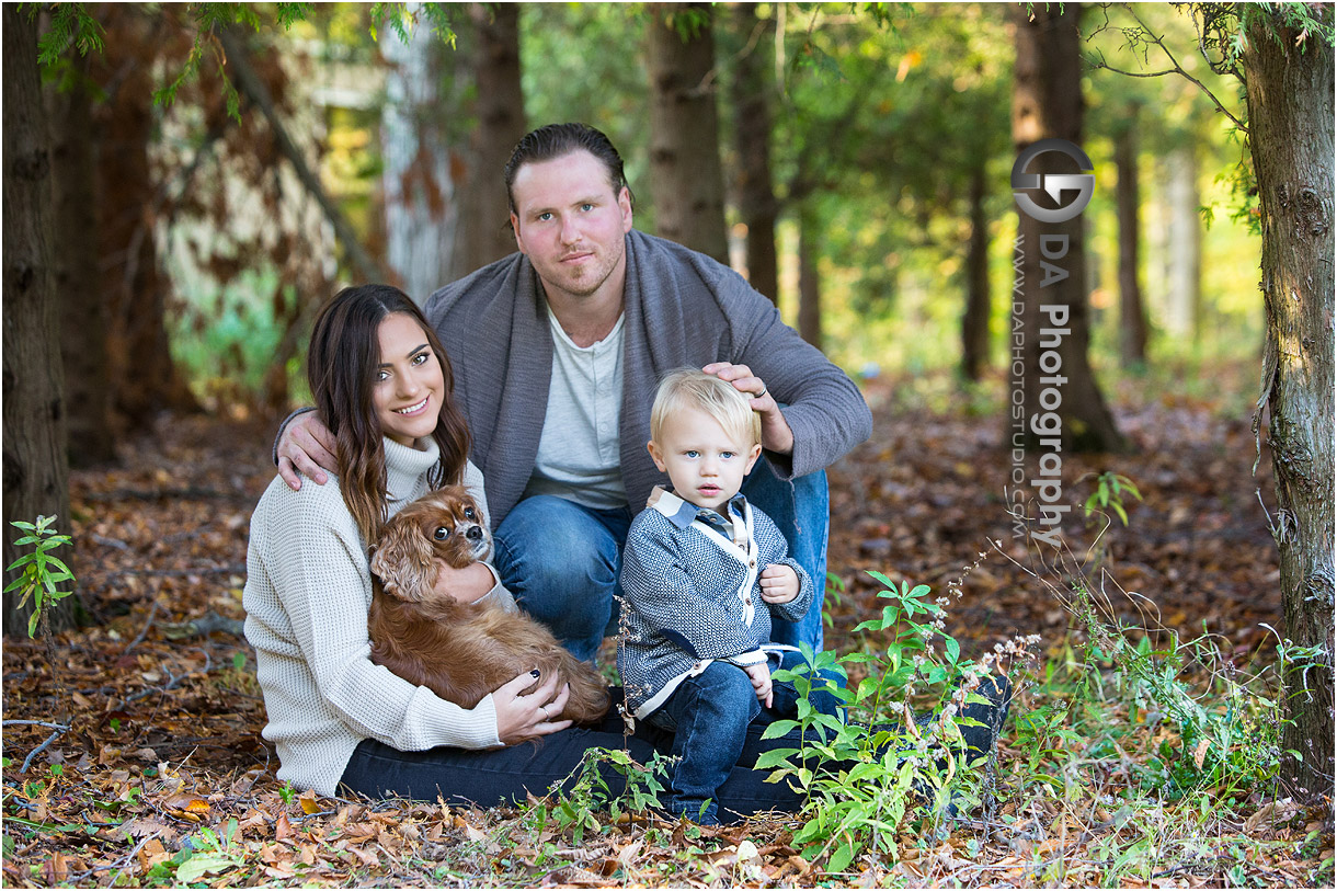 Family Photographer in Mount Hope
