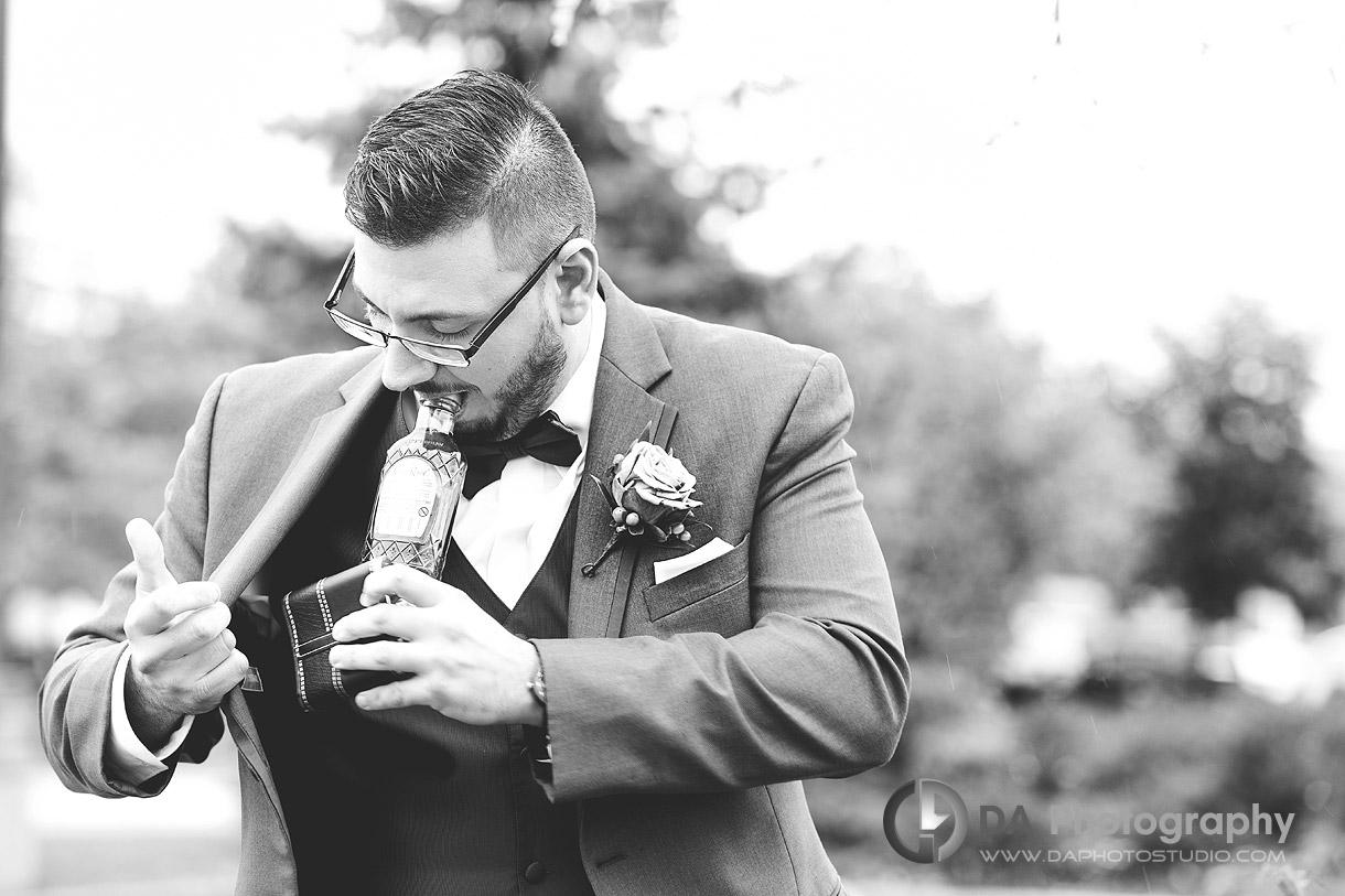 Best Wedding Photos in Milton