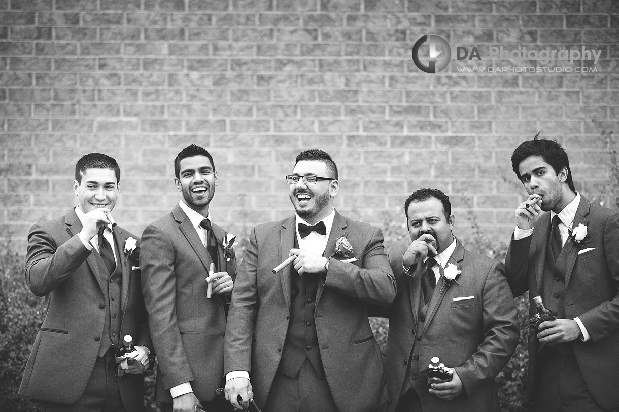 Groomsman's at Country Heritage Park