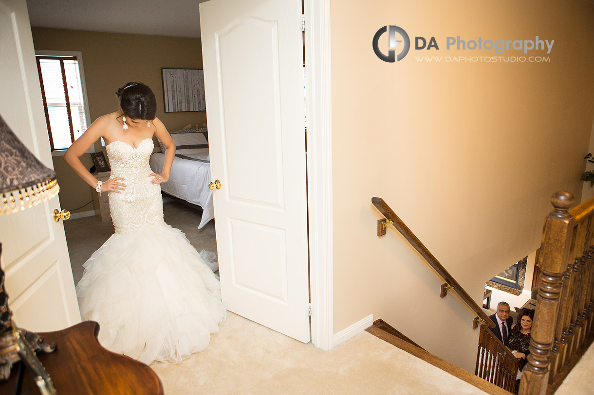 Wedding Photographs in Milton