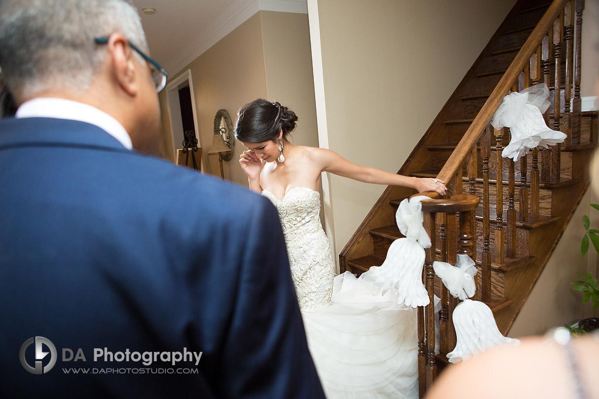 Wedding Photographers in Milton