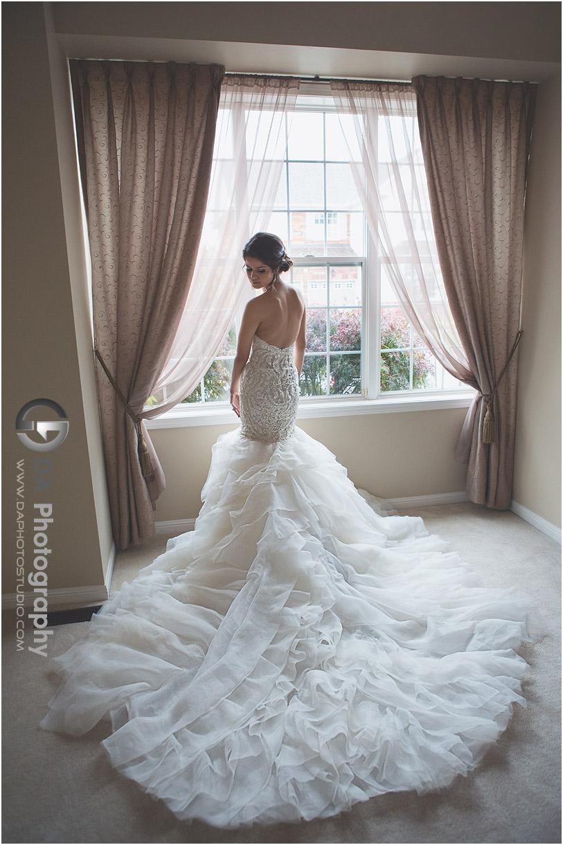 Wedding Photography in Milton