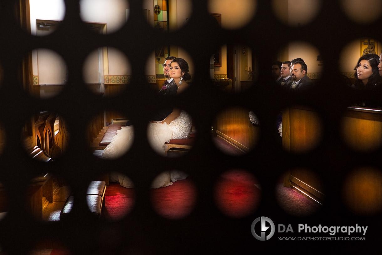 Best Church Wedding Picture