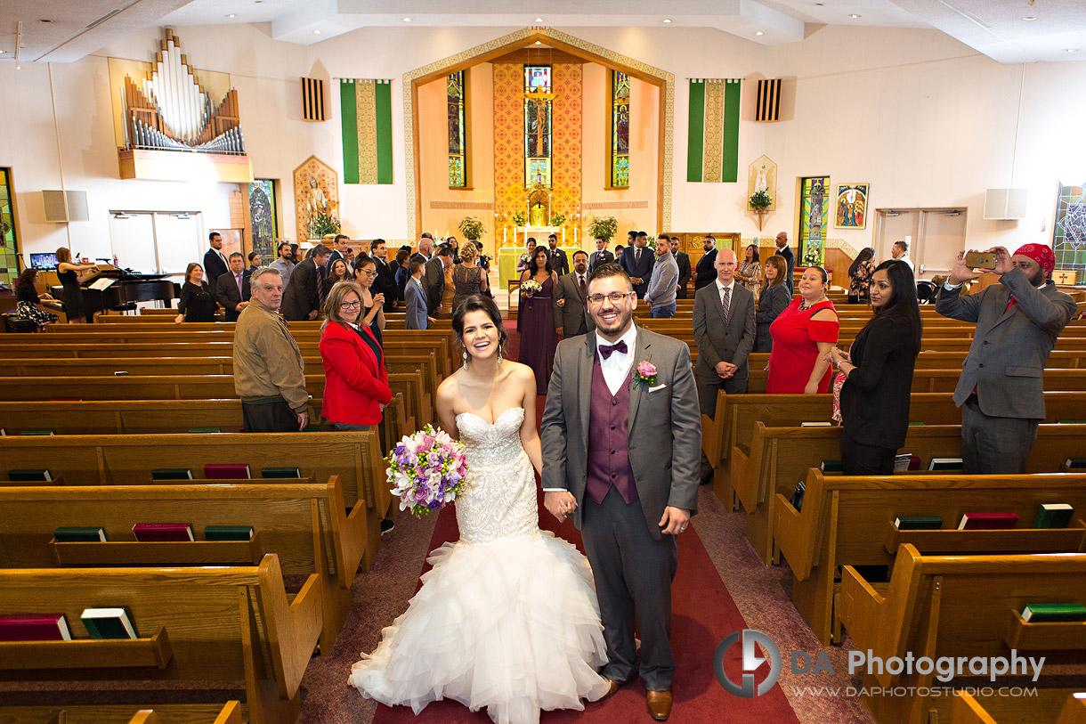 Best Church Wedding Pictures