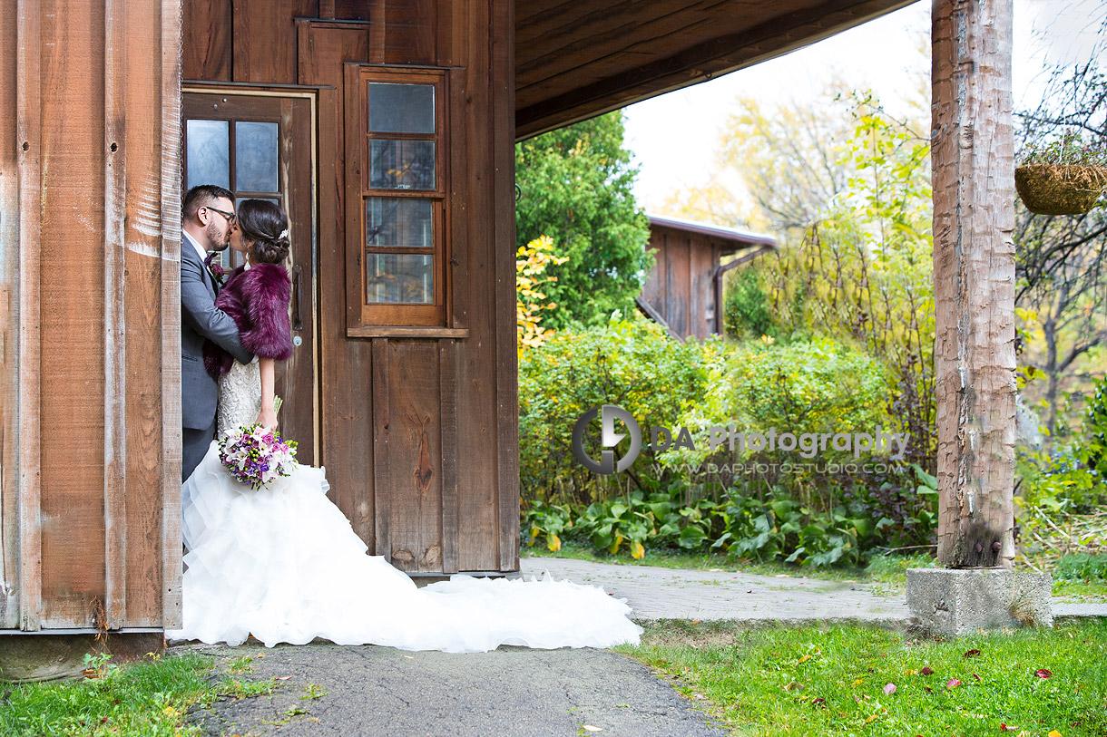 Country Heritage Park Wedding Photos