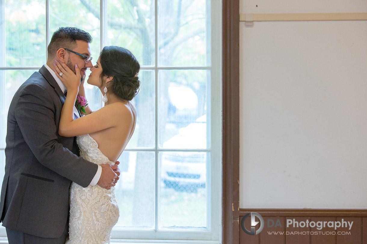 Best Wedding Venue in Milton
