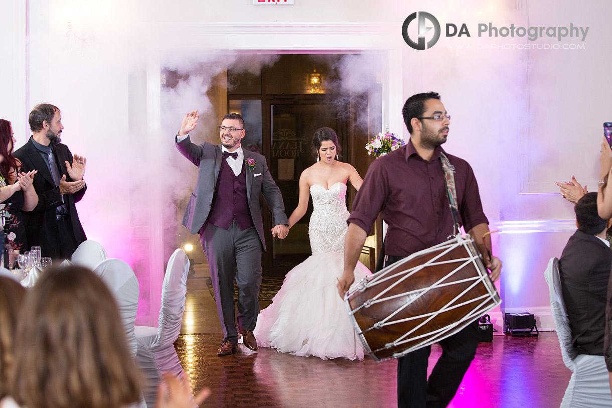 La Dome Banquet Halls Wedding