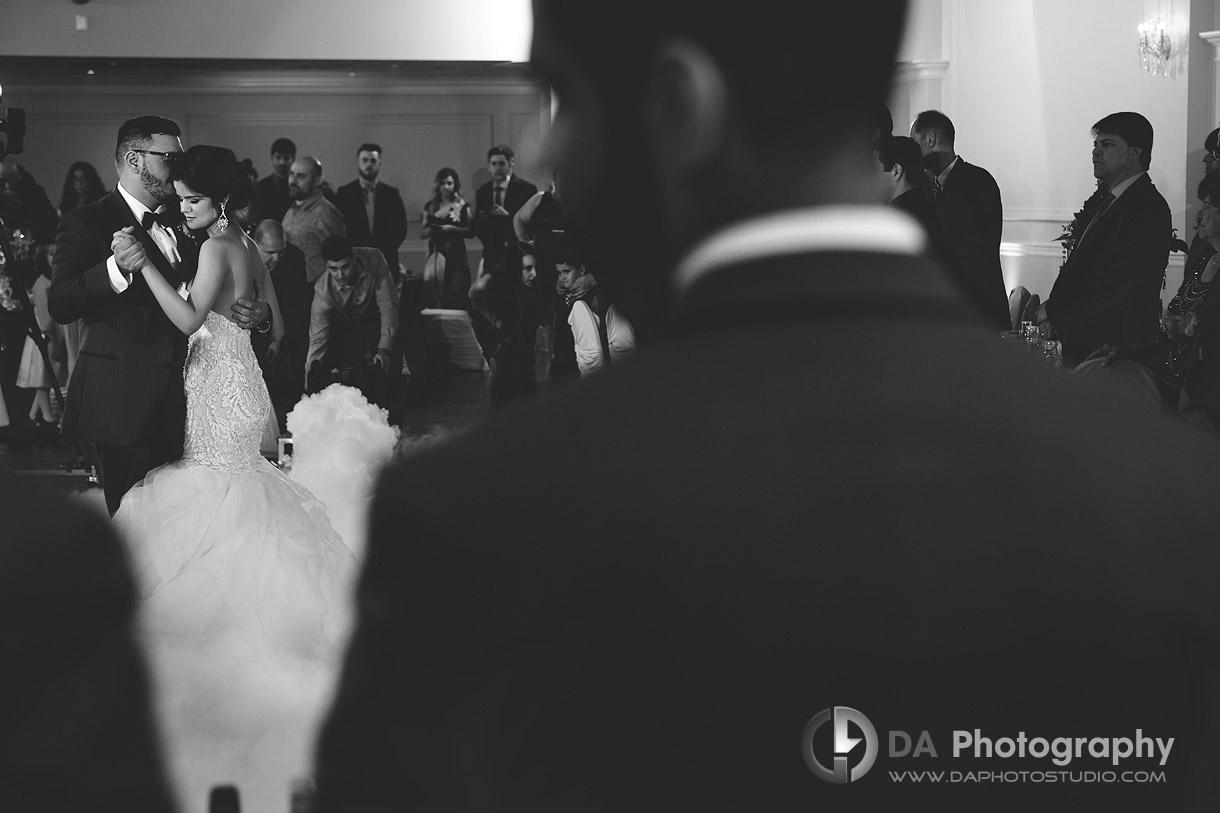Wedding Photographers for La Dome Banquet Halls