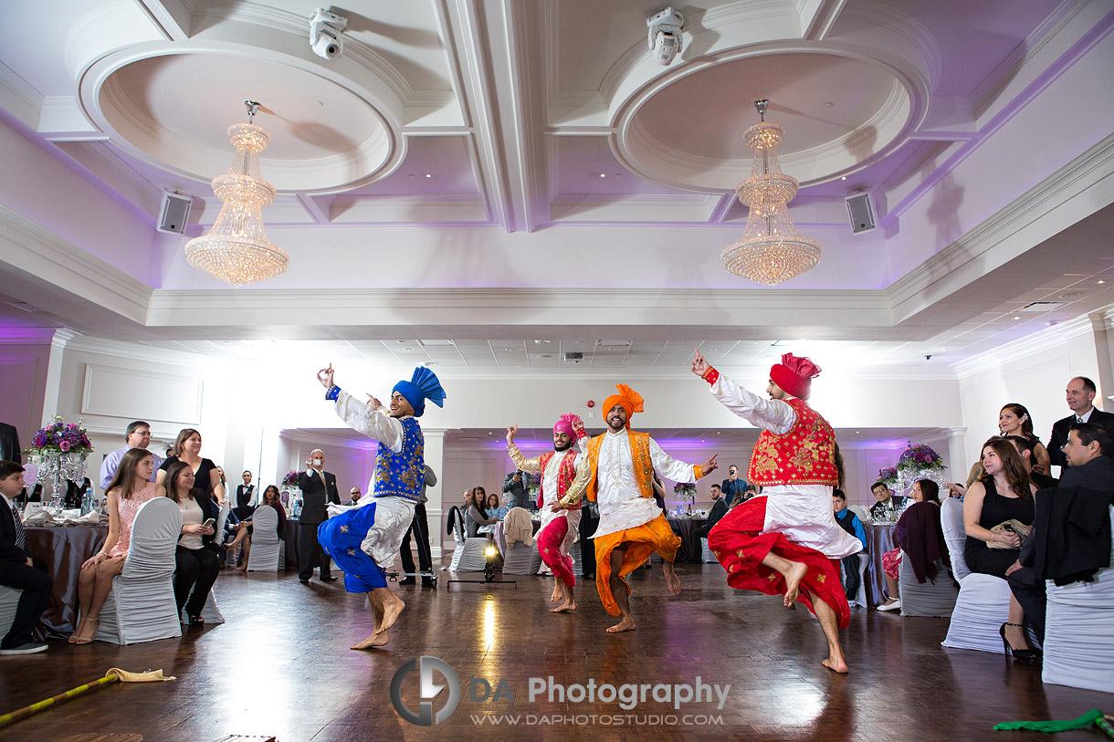 La Dome Banquet Halls Photographs