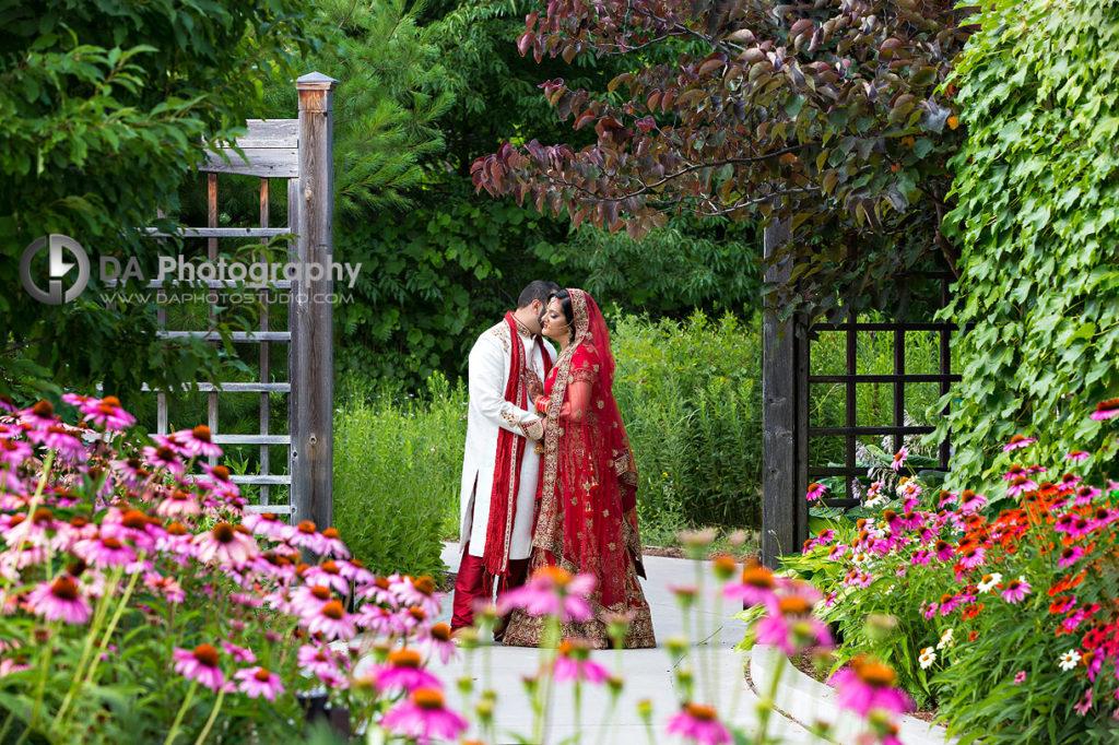 Riverwood Conservancy Garden Weddings
